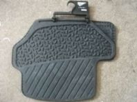Ford Fiesta MK3 New G/Ford rear rubber mats.